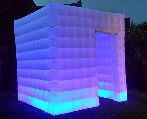 Inflatable Booth