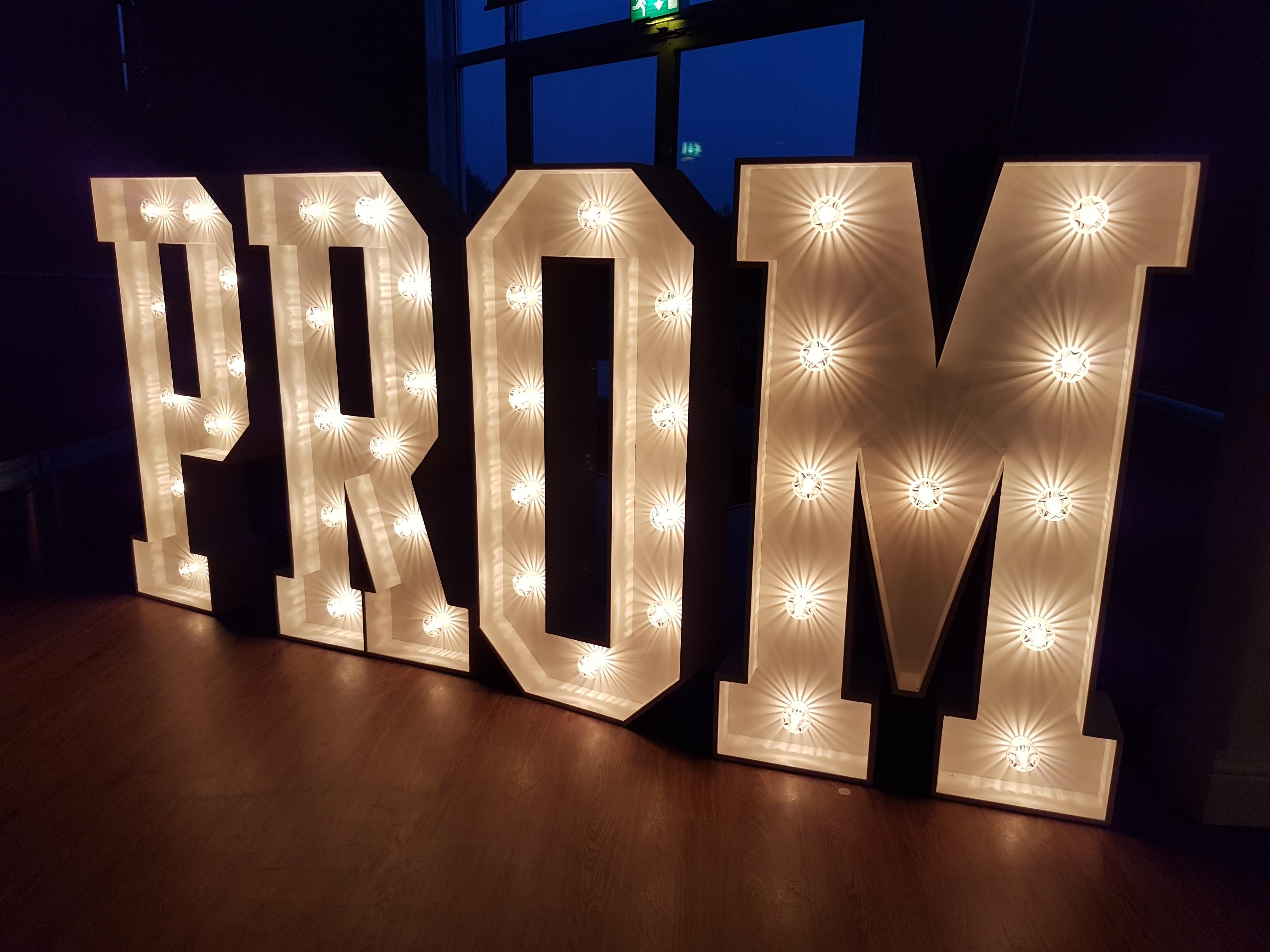 #Prom 2017