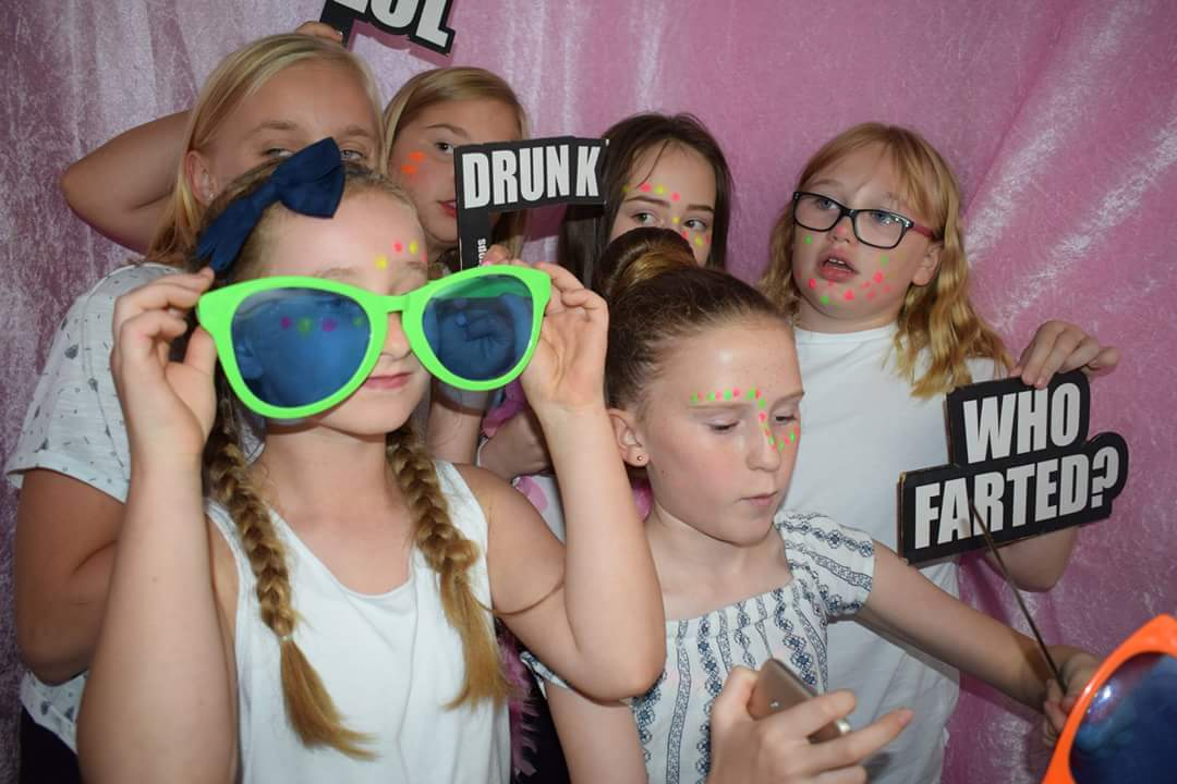 Our Amazing Photbooth